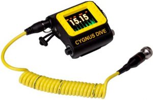 ROV Ultrasonic Thickness Gauges