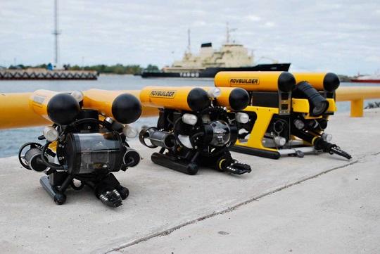 Модели ROV