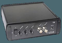 ROV video switchers