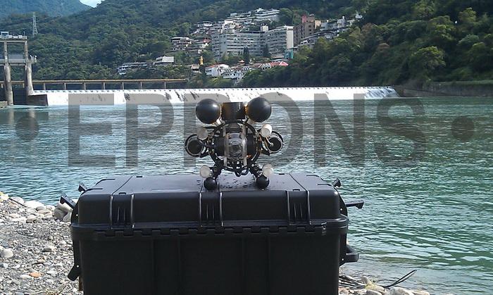 Тайвань ROV RB 300