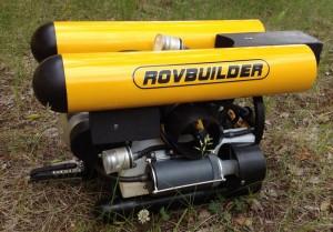 ROV RB 150
